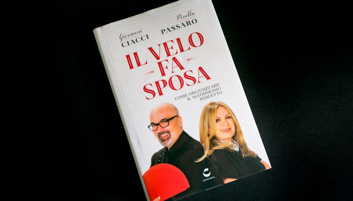 Fotografie libro Il Velo fa Sposa Pinella Ciacci, foto matrimonio