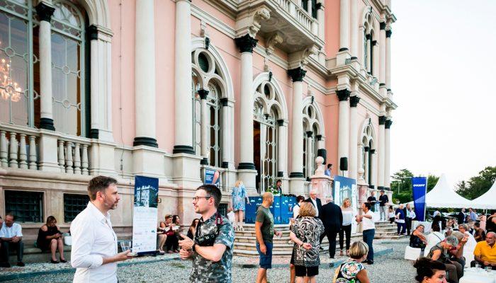 Plume fotografi storytelling Varese, evento Sorriso di Stelle
