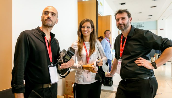 Social media marketing hotel e fotografia a Hospitality Day