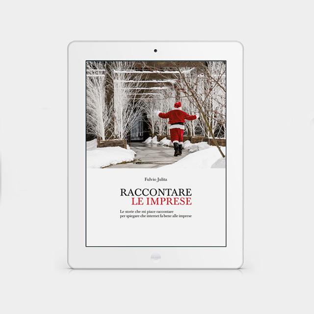 Raccontare le imprese: e-book
