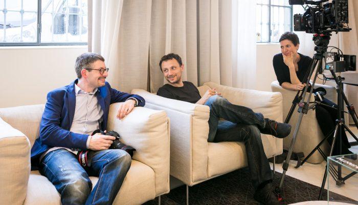 Fotografi social media Milano Design Week Salone del Mobile, social media