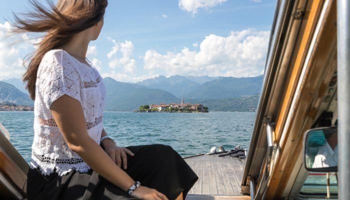 Fotografia storytelling Lago Maggiore, Isola Pescatori