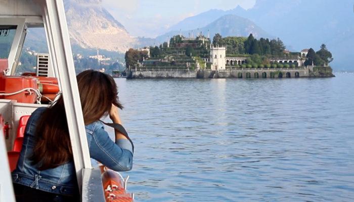 Fotografie storytelling Lago Maggiore, Isola dei Pescatori