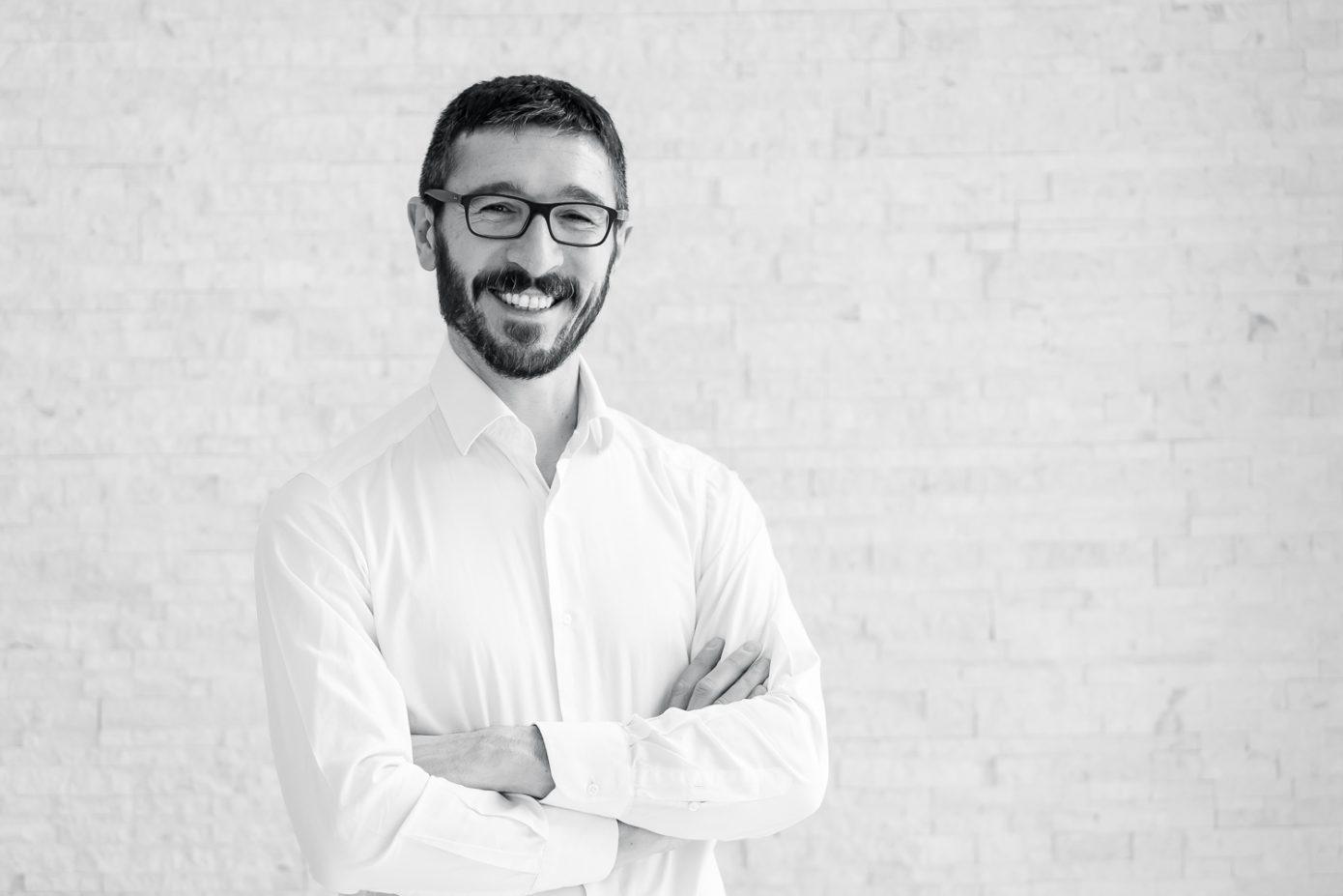 Stefano Cerutti hotel management PLUME e Mirtillo Rosso
