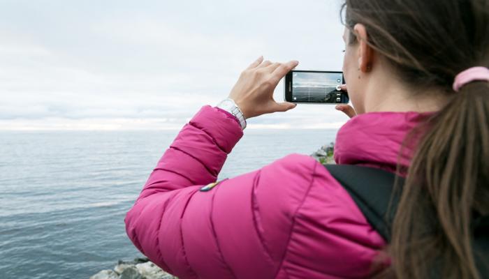 Corso di Fotografia Smartphone