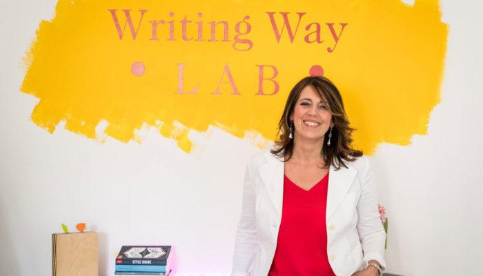 Personal storytelling esempi: Alessandra Perotti