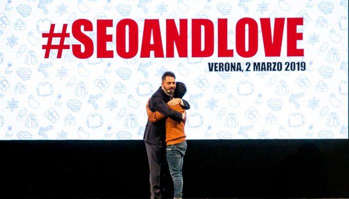 Seo&love digital marketing Verona