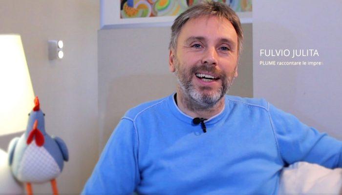 Fulvio Julita: corso di storytelling online