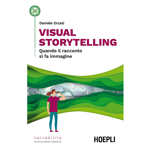 Libri storytelling: Visual Storytelling Orzati