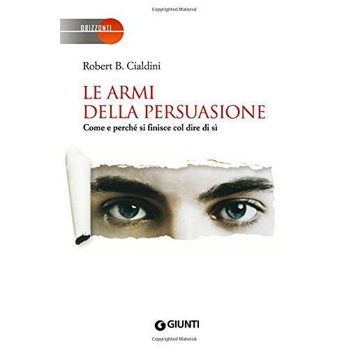 Libri storytelling: Le armi della persuasione