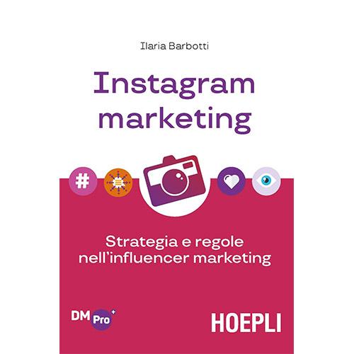 Libri storytelling: Instagram Marketing