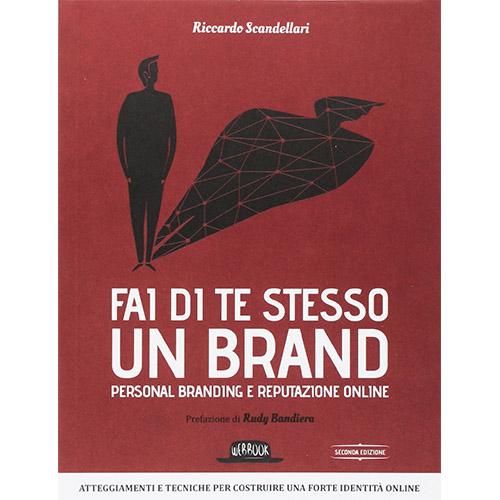 Libri storytelling: Fai di te stesso un brand