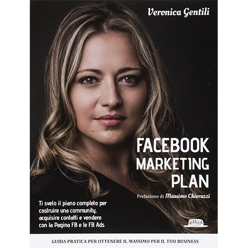 Libri storytelling: Facebook Marketing Plan