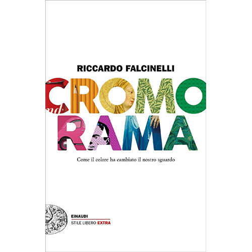 Libri storytelling: Cromorama Falcinelli