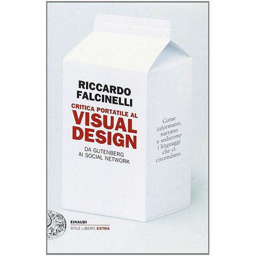 Libri storytelling: Critica portatile al Visual Design