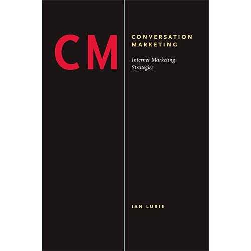 Libri storytelling: Conversation Marketin Ian Lurie