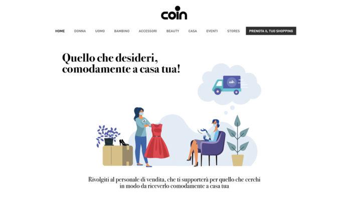 Storytelling della sicurezza: Coin