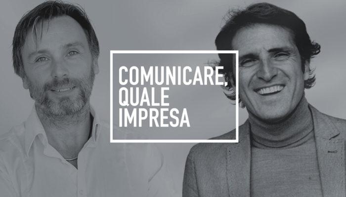 Fulvio Julita e Filippo Zizzadoro