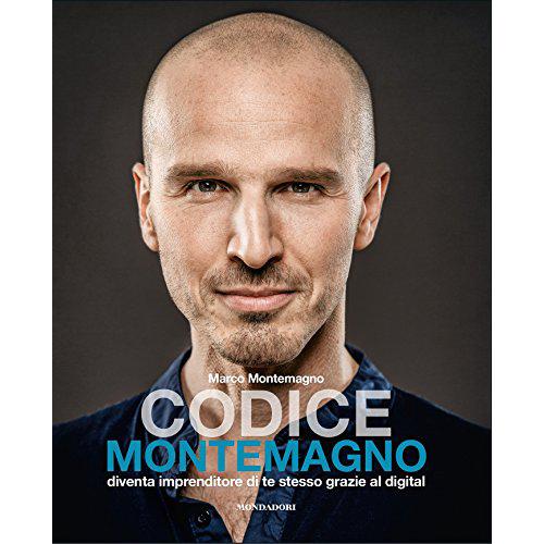 Libri storytelling: Codice-Montemagno
