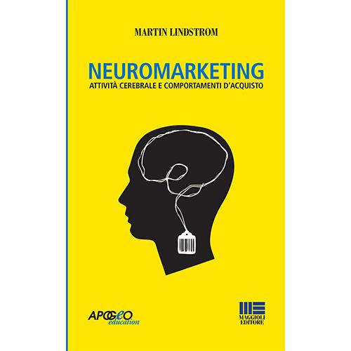Libri storytelling: Neuromarketing