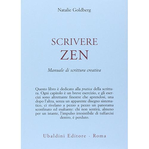 Scrivere-Zen