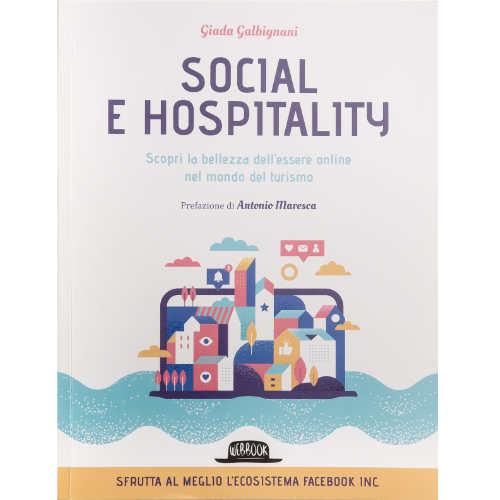 Libro visual storytelling hotel