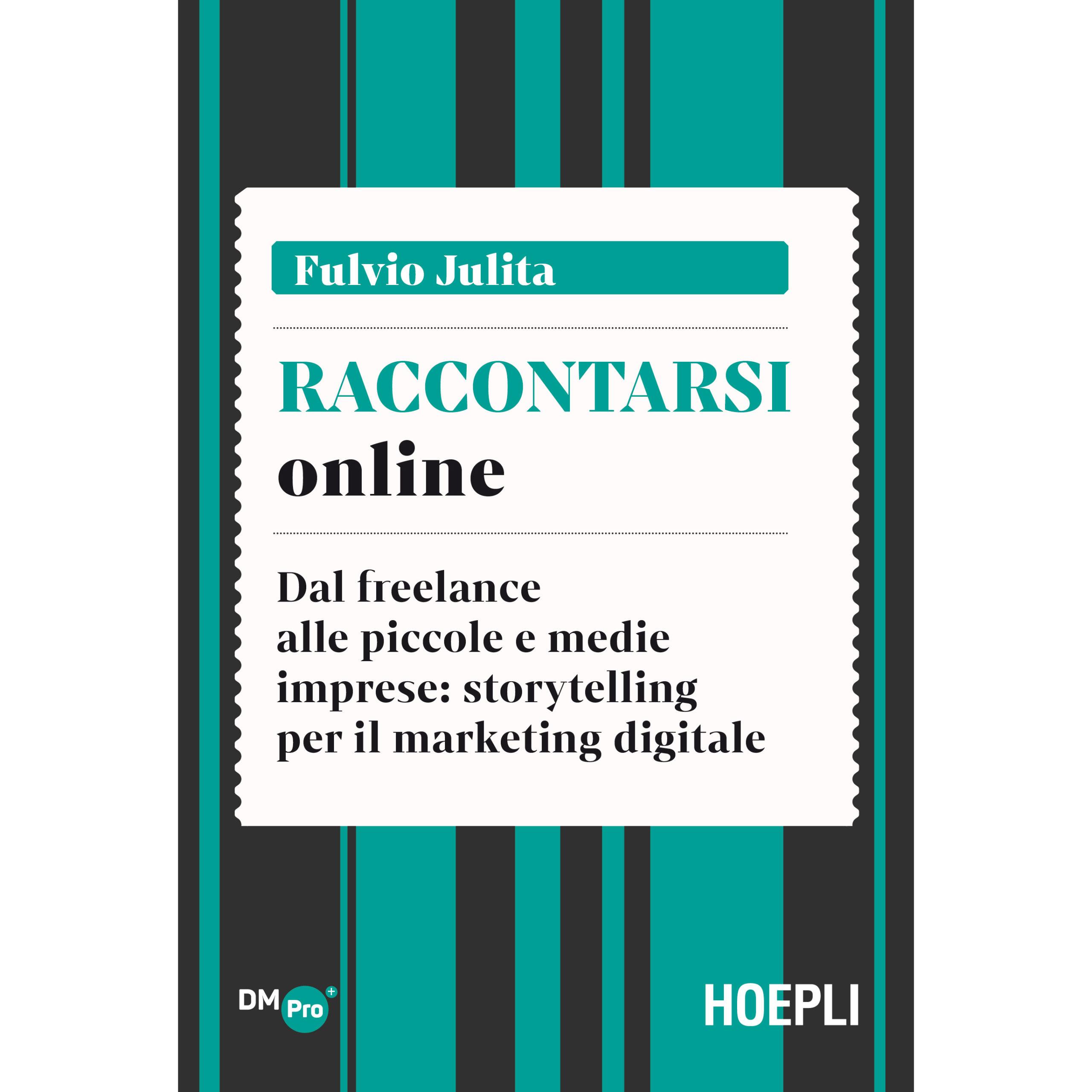 RACCONTARSI ONLINE Fulvio Julita