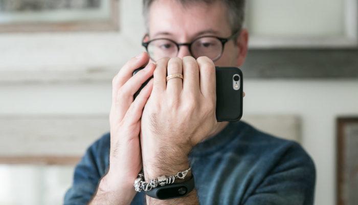 Fotografia smartphone storytelling
