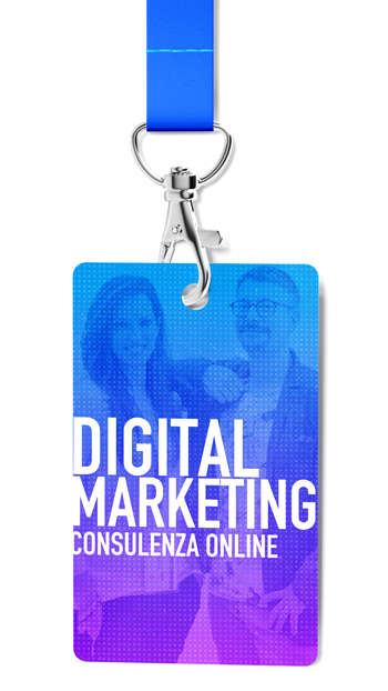 Digital marketing, agenzia consulente, social media marketing