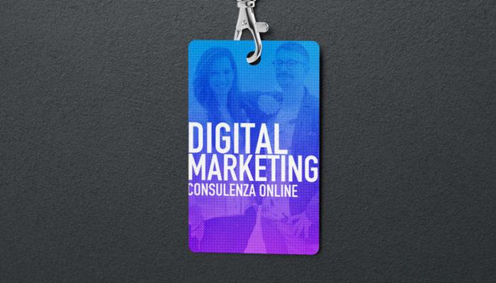 Consulenza online digital marketing, social media marketing e storytelling