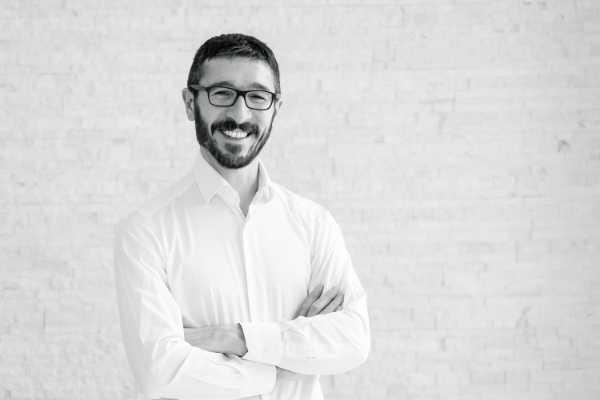 Stefano Cerutti digital marketing hotel hospitality